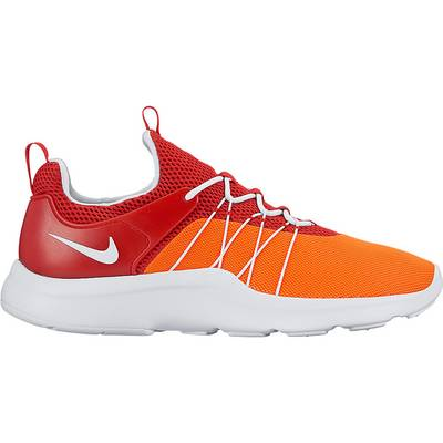 Nike DARWIN Sneaker Herren Orange