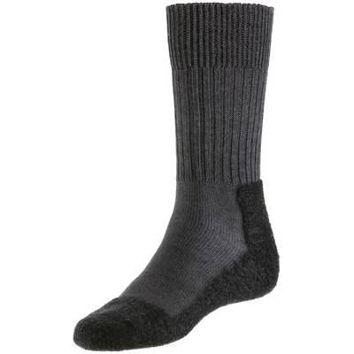Rohner Original Wandersocken anthrazit
