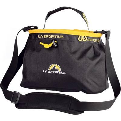 La Sportiva Boulder Boulder Bag schwarz