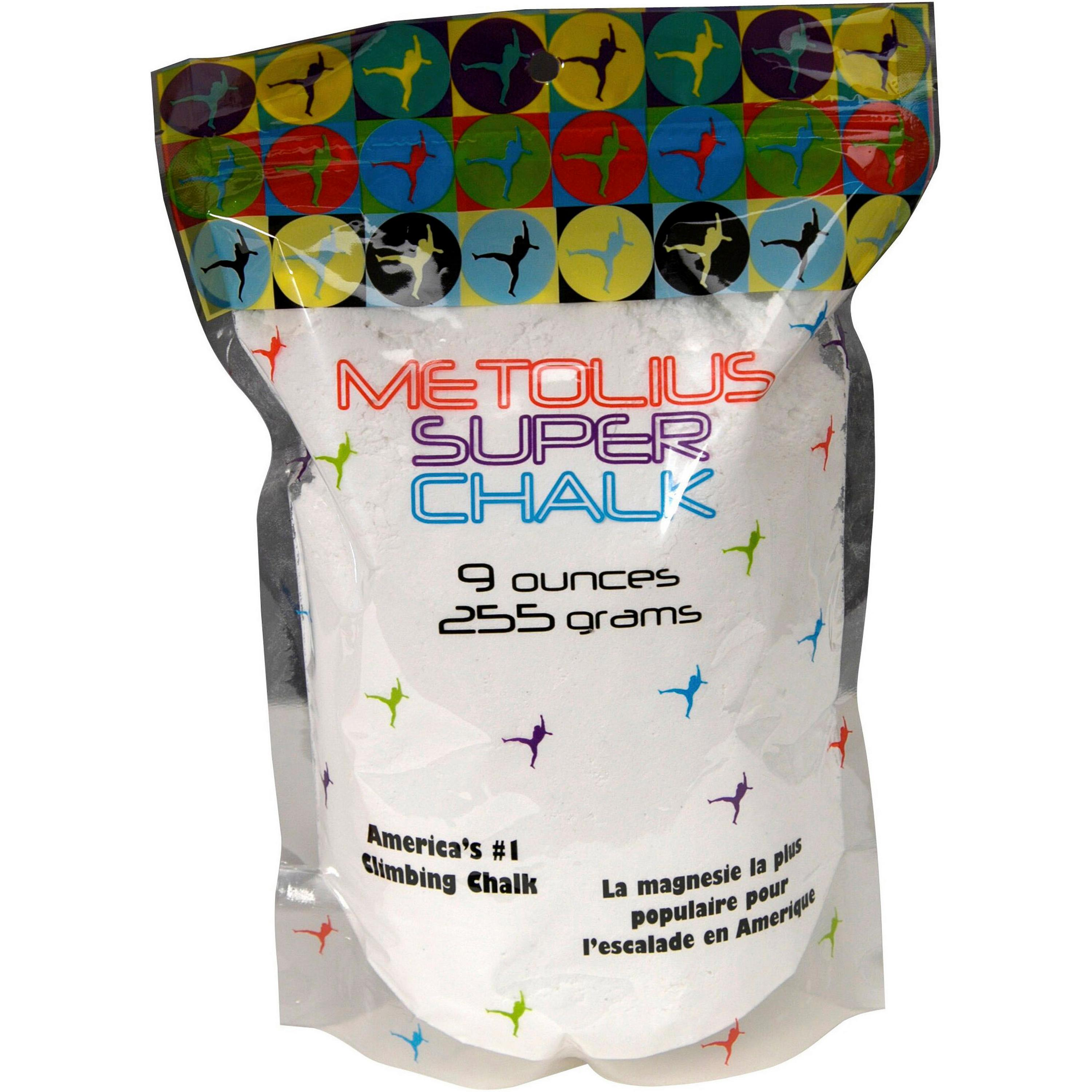 Image of METOLIUS Chalk