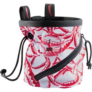 Red Chili Cargo Boulder Bag chili white