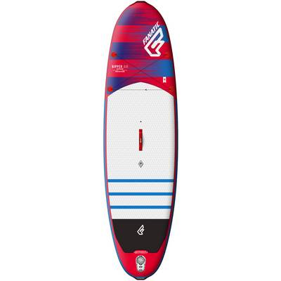 FANATIC Ripper Air WS SUP Board Rot/Blau