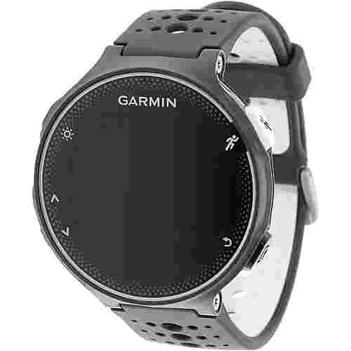 garmin forerunner 230 sportuhr schwarz wei im online shop. Black Bedroom Furniture Sets. Home Design Ideas