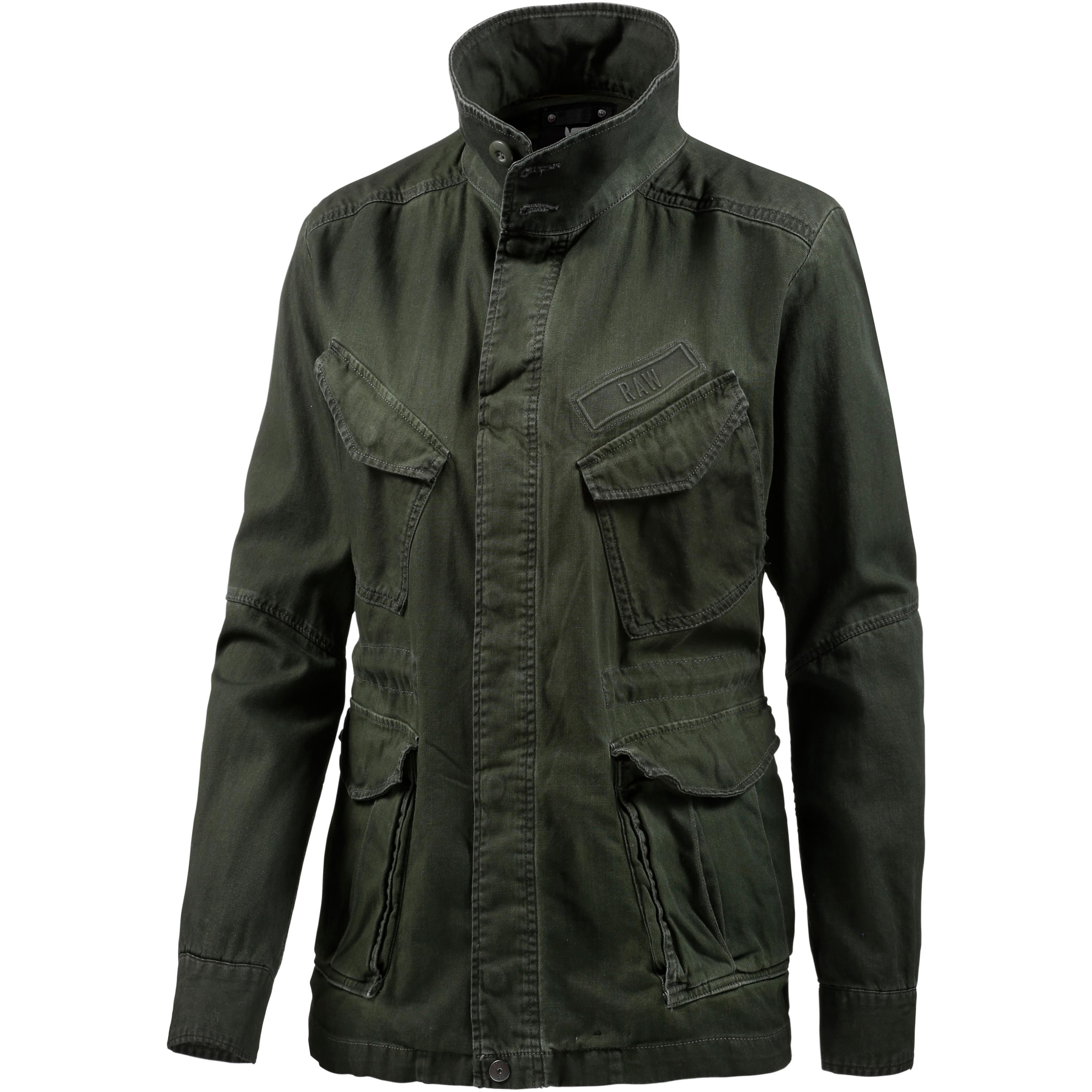 G-Star Rovic Field Jacke Damen