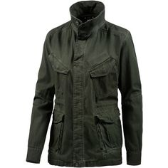 G-Star Rovic Field Jacke Damen oliv
