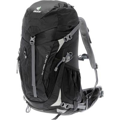 Deuter ACT Trail Pro 34 Wanderrucksack schwarz