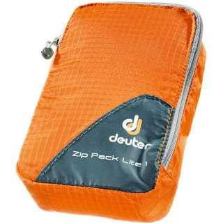Deuter Zip Lite Packsack mandarine