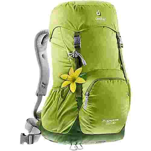 Deuter Zugspitze 22 SL Wanderrucksack Damen moss-pine