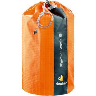 Deuter Packsack mandarine