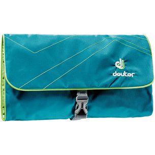 Deuter Wash Bag II Kulturbeutel petrol-kiwi