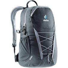 Deuter Gogo Daypack schwarz/grau