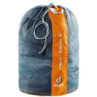 Deuter Mesh Packsack mandarine
