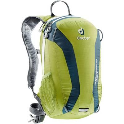 Deuter Speed Lite 10 Wanderrucksack grün/dunkelblau