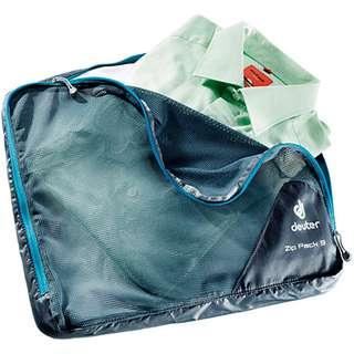 Deuter Zip Packsack granit-petrol