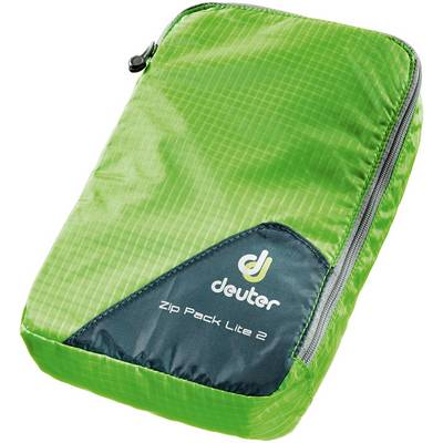 Deuter Zip Lite Packsack grün