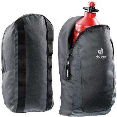 Deuter External Packsack anthrazit