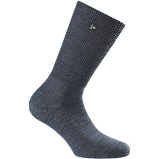 Rohner Fibre Light SupeR Wandersocken blue denim