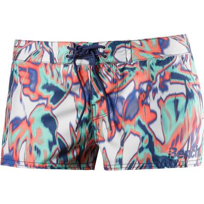 Bench Cash Warble Boardshorts Damen grau/allover