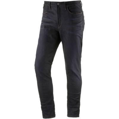 G-Star Type C 3D Slim Fit Jeans Herren dark denim