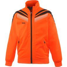 JAKO Polyjacke Kinder orange