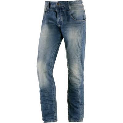 M.O.D Thorsten Straight Fit Jeans Herren light denim