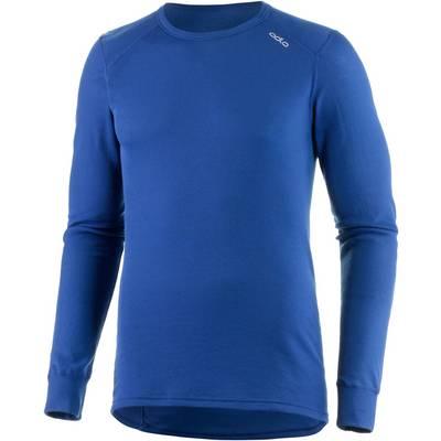 Odlo Unterhemd Herren blau
