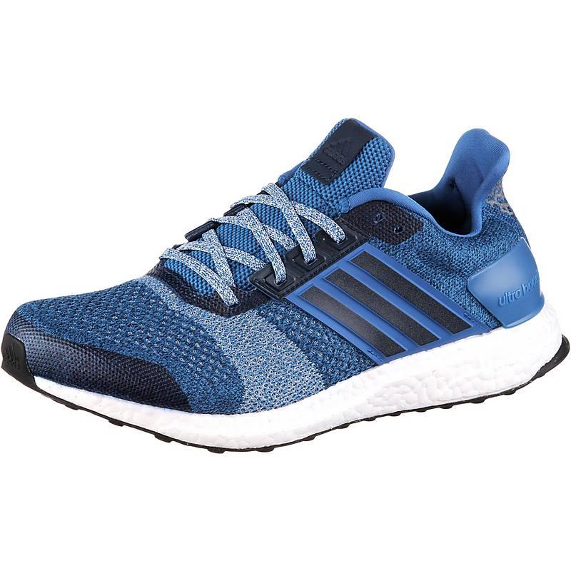 adidas ultra boost blau