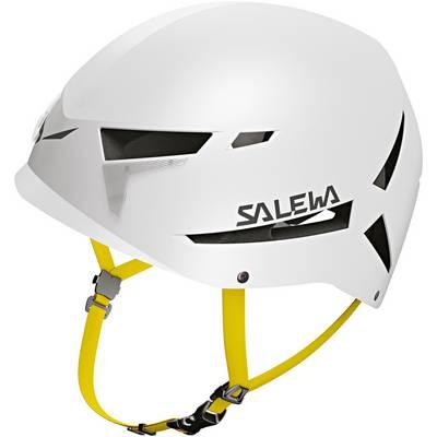 SALEWA Vega Kletterhelm weiß