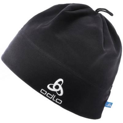 Odlo Microfleece Skimütze schwarz