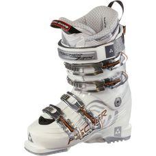 Fischer Zephyr 8 Vakuum Skischuhe Damen weiß