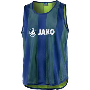 JAKO Senior Fußballtrikot gelb/blau