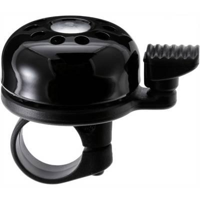 Camelbak Glocke Fahrradklingel schwarz