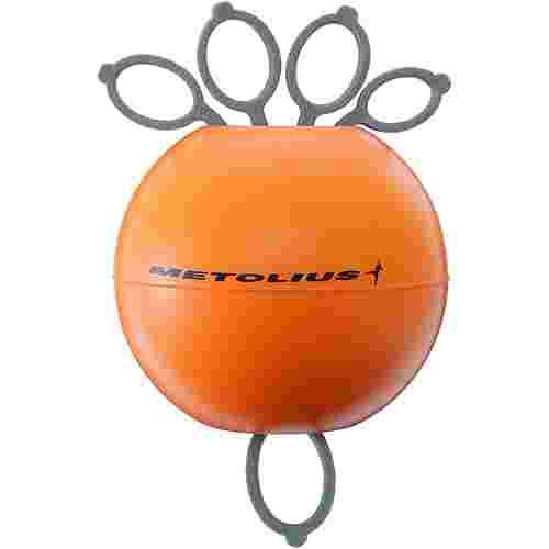 METOLIUS GripSaver Plus Handmuskeltrainer orange