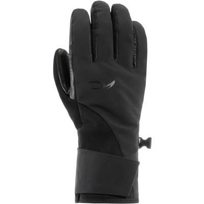 KJUS Ladies Formular Glove Skihandschuhe Damen schwarz
