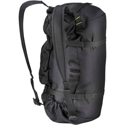SALEWA Seilsack schwarz/gelb