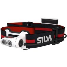 SILVA Trail Runner 2 Stirnlampe LED schwarz/rot