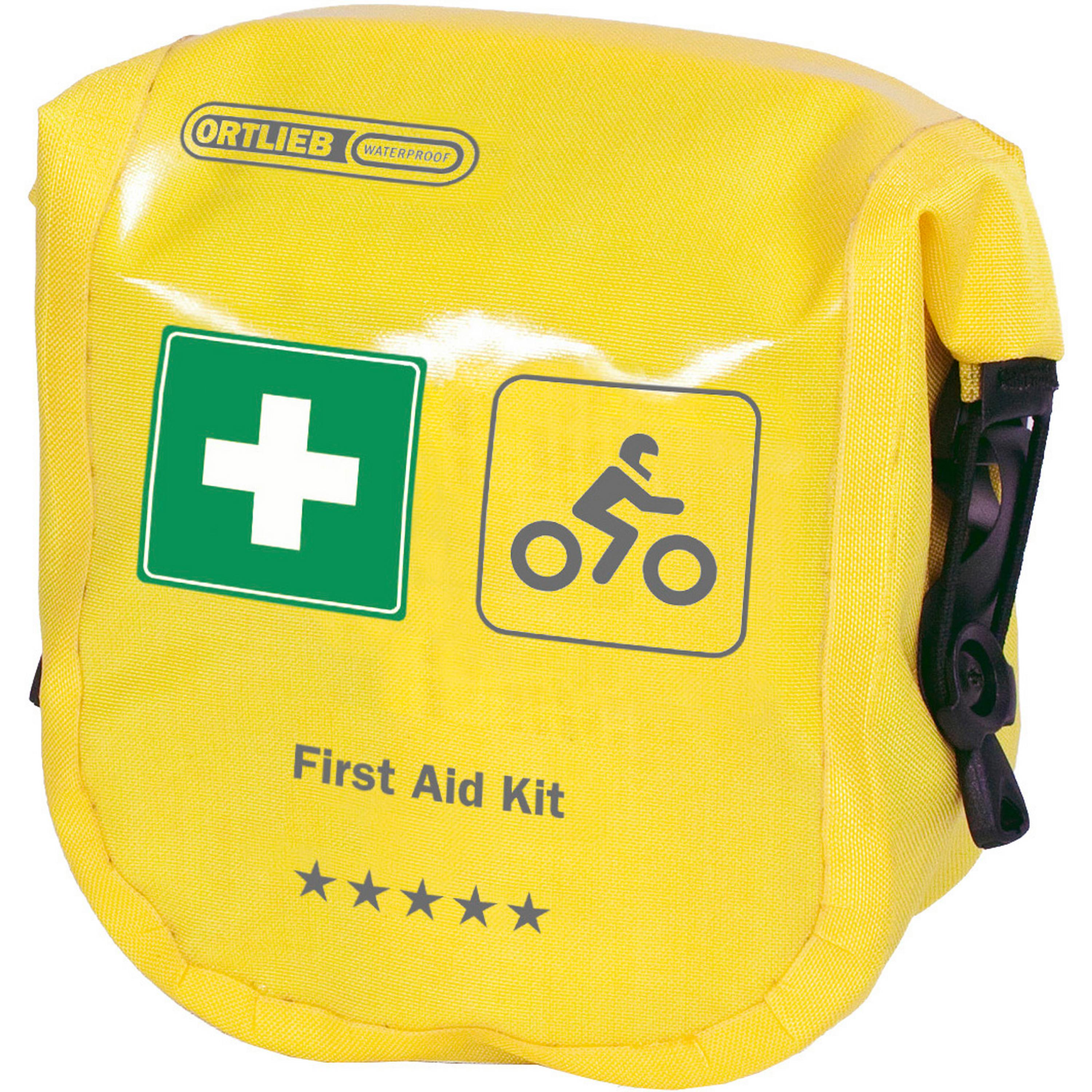 ORTLIEB First Aid Kit Safety Level High Motorra...