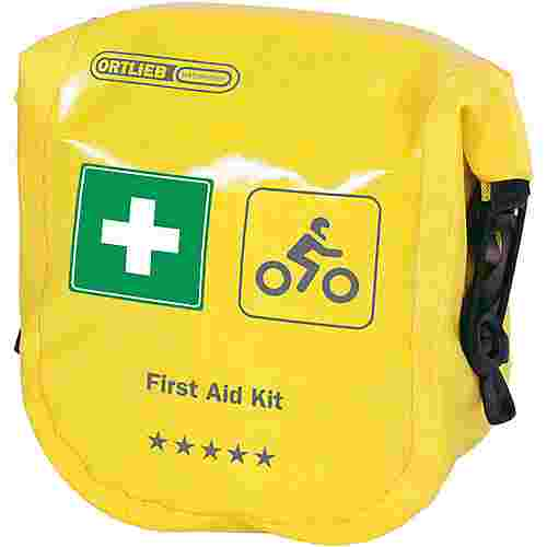ortlieb first aid kit safety level high motorrad erste. Black Bedroom Furniture Sets. Home Design Ideas
