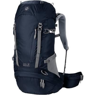 Jack Wolfskin ACS Hike 32 Wanderrucksack dunkelblau