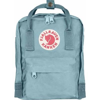 FJÄLLRÄVEN Kånken Mini Daypack blaugrau