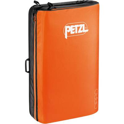 Petzl Cirro Crashpad orange