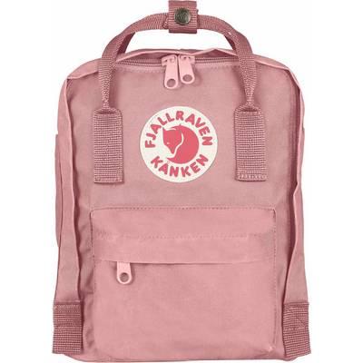 FJÄLLRÄVEN Känken Mini Daypack altrosa