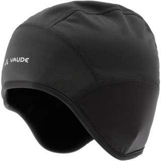 VAUDE Windproof Cap Cap schwarz