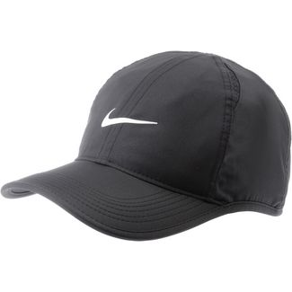 Nike Featherlight Cap schwarz