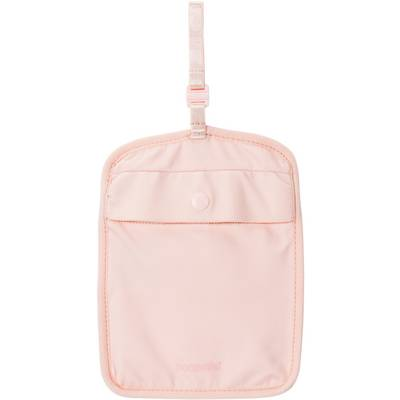 Pacsafe Coversafe S60 Gürteltasche Damen rose