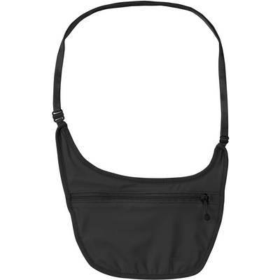 Pacsafe Coversafe S80 Brustbeutel Damen schwarz