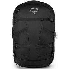 Osprey Farpoint 40 Reiserucksack dunkelgrau