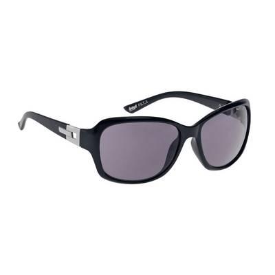 Maui Wowie Sonnenbrille Damen schwarz