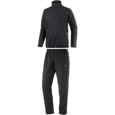 adidas Cool 365 Trainingsanzug Herren schwarz