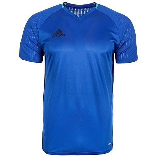 adidas Condivo 16 Funktionsshirt Herren blau / dunkelblau